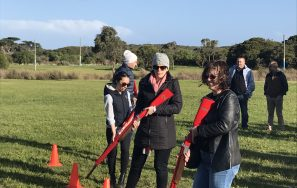 RACV Torquay Clay Pidgeon Shooting